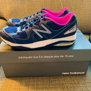 New Balance 1540 Running Shoes Size 9